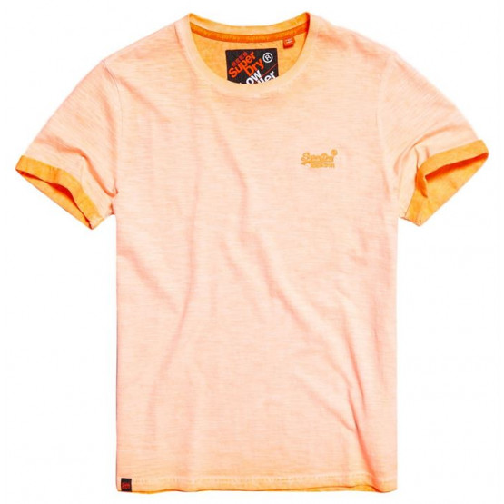 Camiseta Superdry Low Roller Hyper Pop