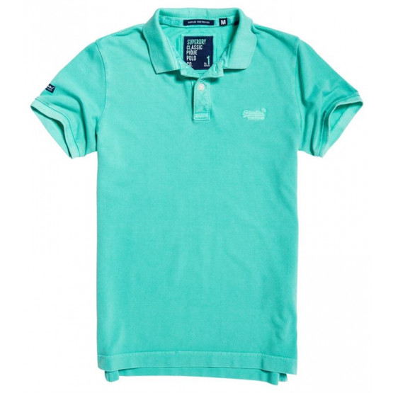 POLO SUPERDRY VINTAGE DESTROY AWESOME MINT MAN