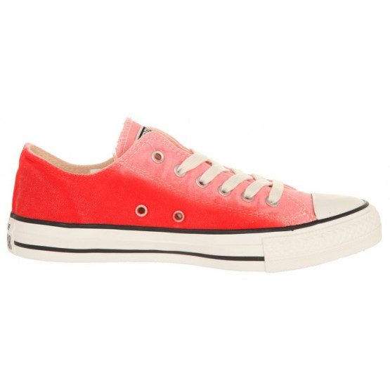 CONVERSE SHOES CHUCK TAYLOR ALL STAR SUNSET PINK WOMEN
