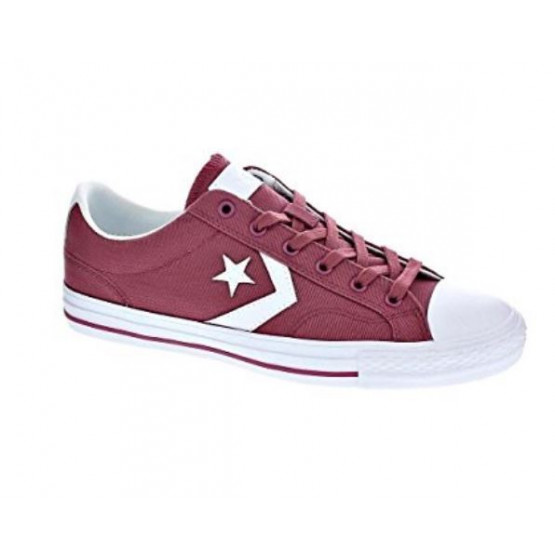 CONVERSE STAR PLAYER OX VI JUNIOR SHOES