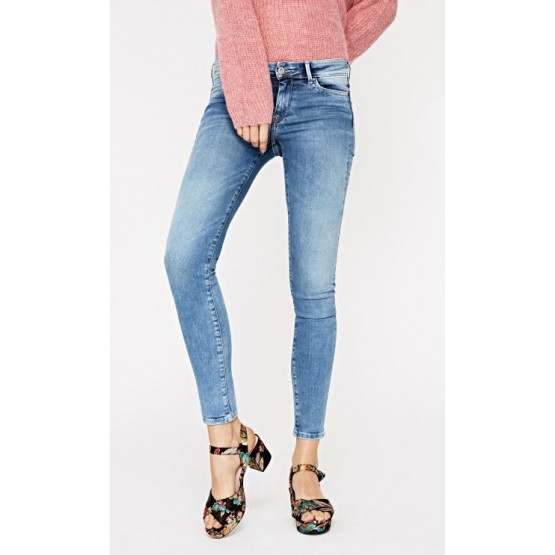 PEPE JEANS PIXIE JEANS WOMAN