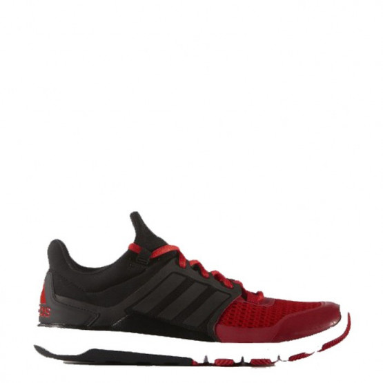 ADIDAS SNEAKERS ADIPURE 360.3 H. RED/BLACK MEN