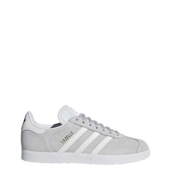 ADIDAS GAZELLE GREY SHOES WOMAN