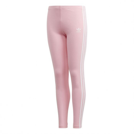ADIDAS ORIGINALS 3 STRIPES PINK LEGGINGS WOMAN