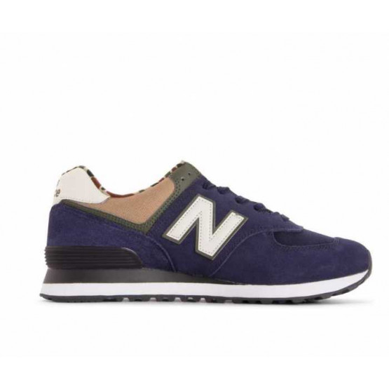 NEW BALANCE CLASICO & LIF SHOES MAN