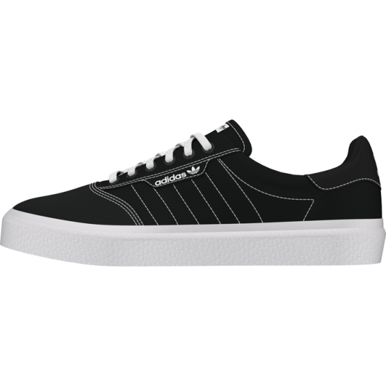 ADIDAS 3MC BLACK MAN SHOES