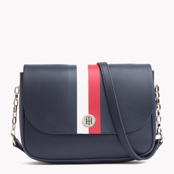Tommy Hilfiger Ny Tommy Corporate Woman Bag