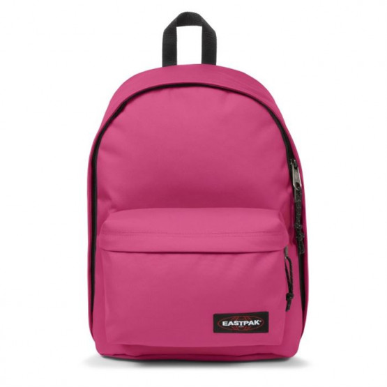 EASTPAK OUT OF OFFICE EXTRA PINK BACKPACK