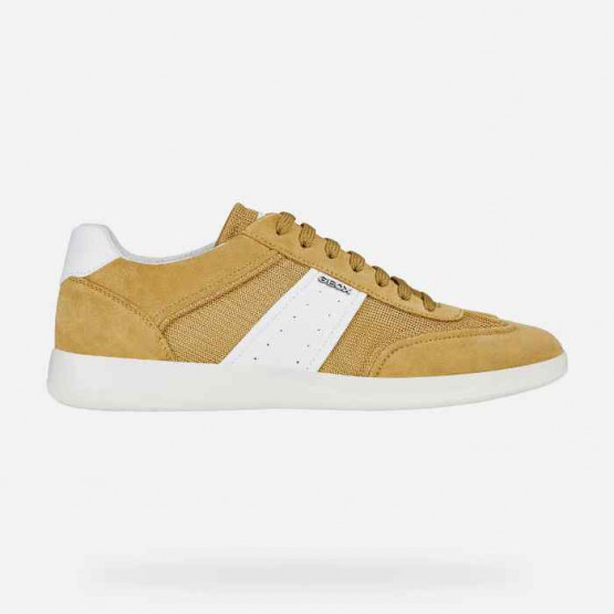 Geox Kennet Man Camel Shoes
