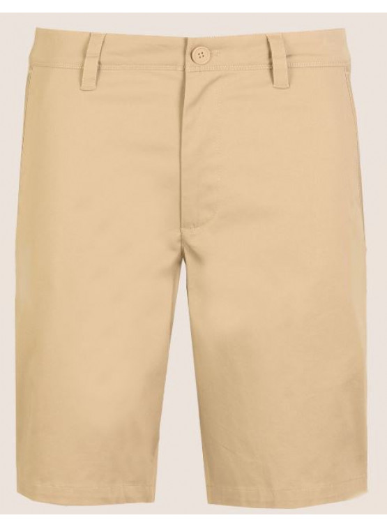 ARMANI EXCHANGE KHAKI MAN SHORTS