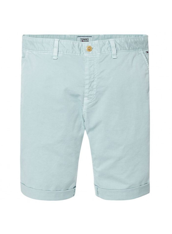 TOMMY HILFIGER STRAIGHT SOF MAUI BLUE SHORT