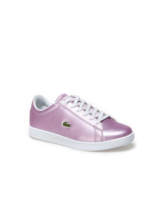 LACOSTE CARNABY EVO 218 1 WOMAN SHOES