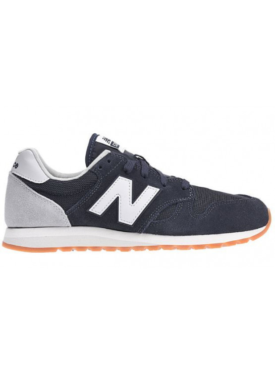 NEW BALANCE LIFESTYLE U520 NAVY MAN