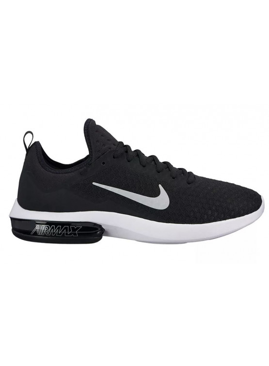 NIKE AIR MAX KANTARA RUN SHOES MAN BLACK