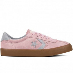 CONVERSE BREAKPOINT PINK KIDS SHOES