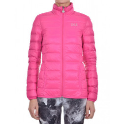 EA7 WOMAN JACKET BATON ROUGE
