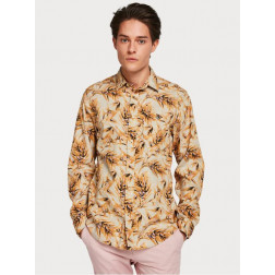 Scotch & Soda Relaxed Fit Man Shirt