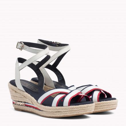 Tommy Hilfiger Iconic Elba Woman Shoes