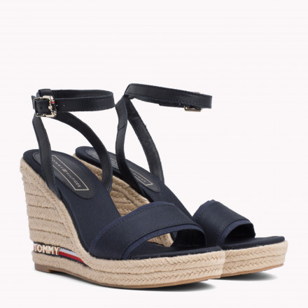 Tommy Hilfiger Iconic Elena Midnight Woman Shoes