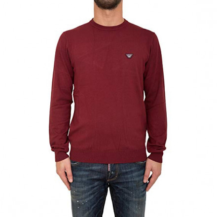 ARMANI JEANS SWEATER BURDEOS MAN