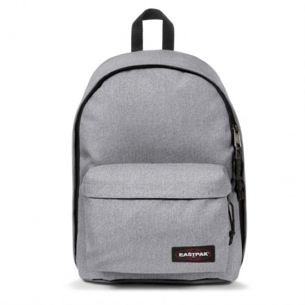 EASTPAK OUT OF OFFICE SUNDAY GREY BACKPACK