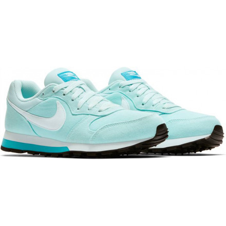 NIKE MD RUNNER 2 BLUE SHOES WOMAN