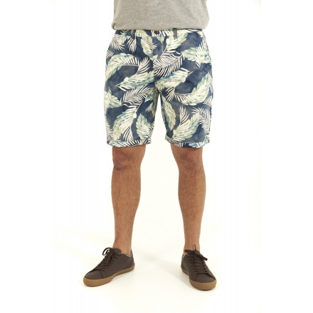 Scotch & Soda Bleached Man Short