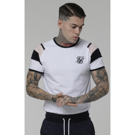 Siksilk Sprint Gym T-Shirt