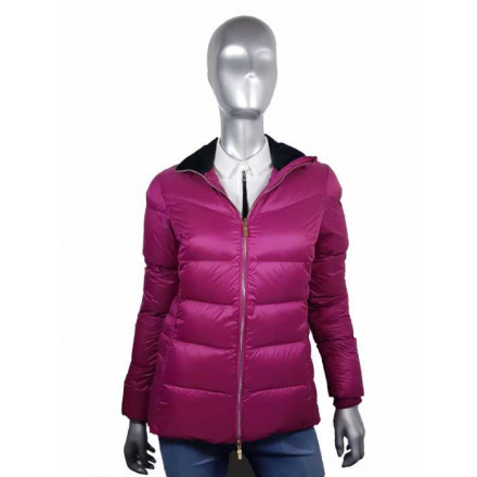 EA7 DONA WOMAN JACKET