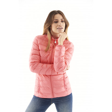 EA7 Calypso Coral Jacket Woman