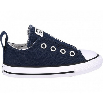 CONVERSE SHOES CHUCK TAYLOR ALL STAR NAVY KIDS