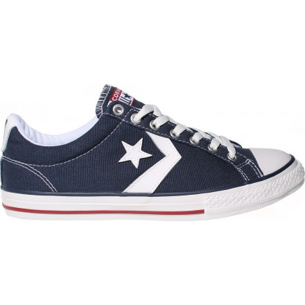 CONVERSE SHOES STAR PLAYER ALL STAR NAVY JUNIOR