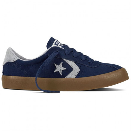 CONVERSE BREAKPOINT BLUE KIDS SHOES