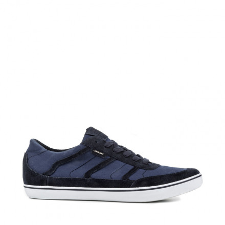 GEOX U BOX ZAPATO SHOES NAVY MAN
