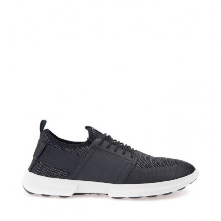 GEOX U TRACCIA B MAN SHOES