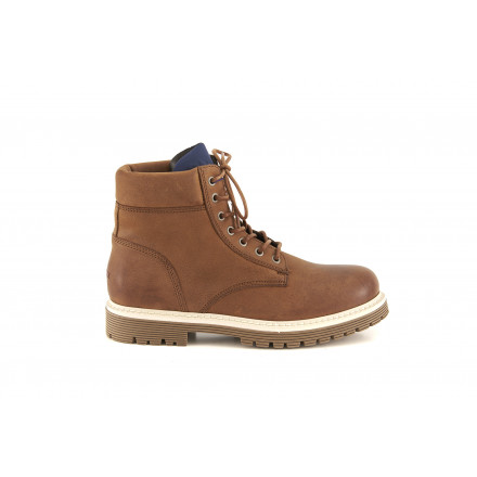 Tommy Hilfiger Outdoor Boots Man