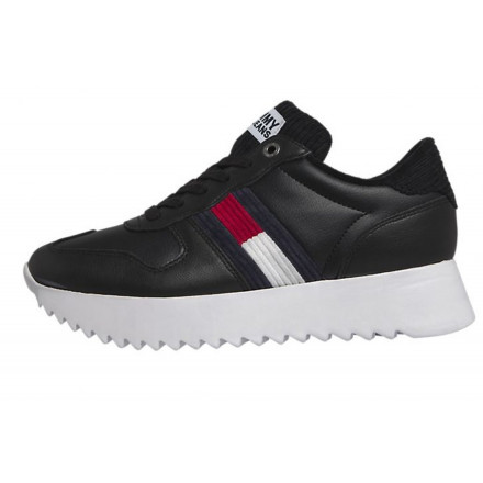 Tommy Hilfiger High Cleat Shoes