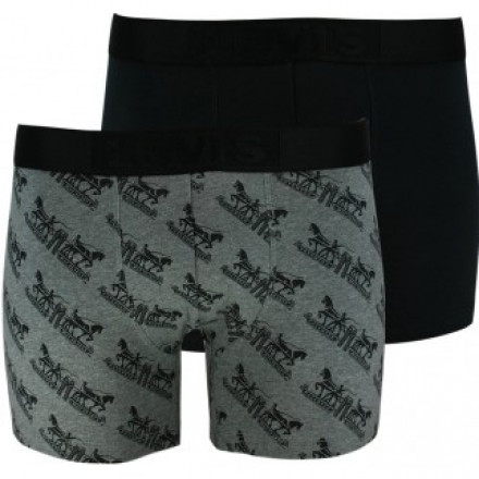 Levis 2 Horse Pull Boxer