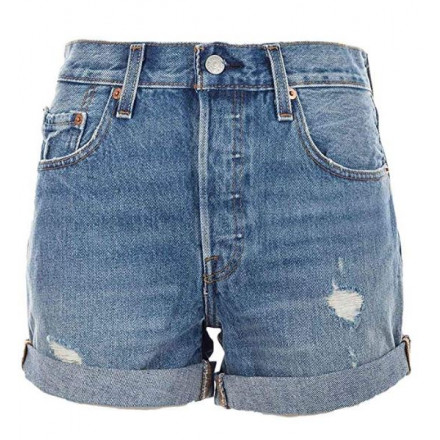 Levis 501 Long Highways Short