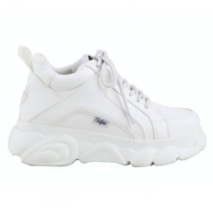 SNEAKER BUFFALO LONDON WHITE 1630121