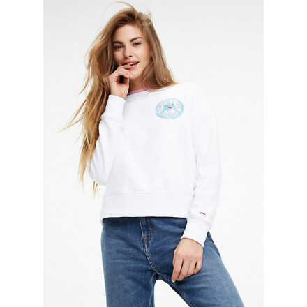 Tommy Hilfiger Peace And Love Sweatshirt