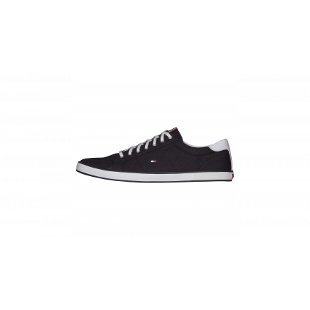TOMMY HILFIGER SHOES HARLOW GREY MAN SIZE 40