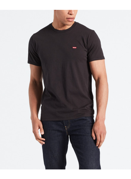 CAMISETA LEVIS ORIGINAL HM BLACK L