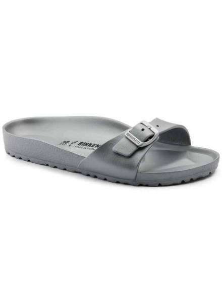Birkenstock Madrid Eva Metallic Woman Shoes