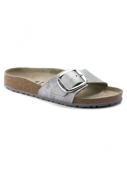 BIRKENSTOCK MADRID BB VL WAS SANDALS WOMAN