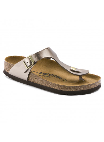BIRKENSTOCK GIZEH BF ELECTRIC SANDAL WOMAN