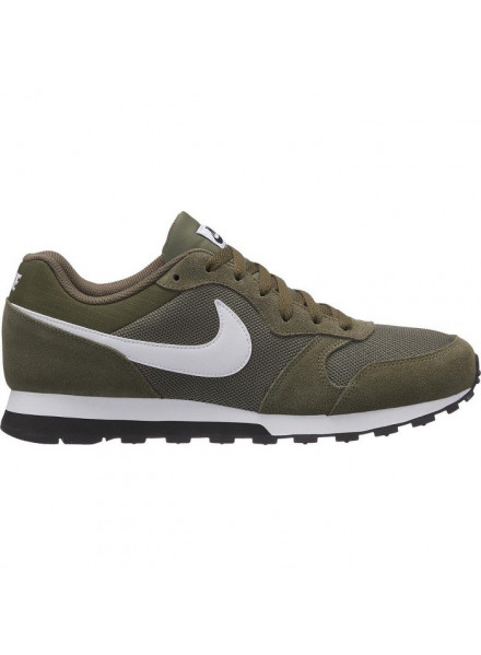 NIKE SNEAKERS MD RUNNER 2 KAKI MEN