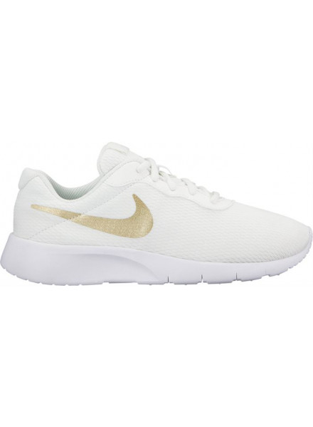 NIKE TANJUN SHOES WHITE JUNIOR/WOMAN