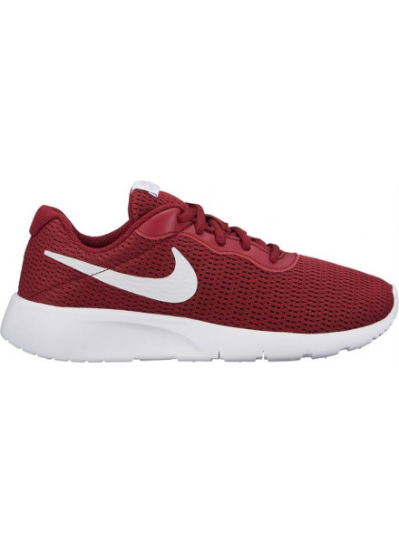 NIKE TANJUN SHOES BURDEAUX JUNIOR/WOMAN