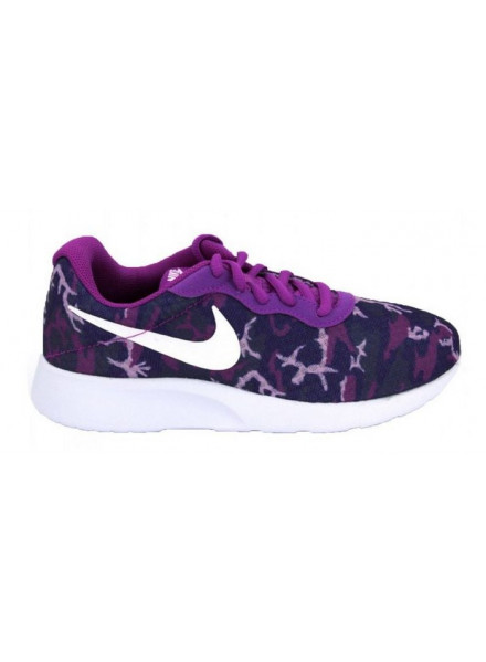 NIKE TANJUN PRINT D. 515 WOMAN SHOES